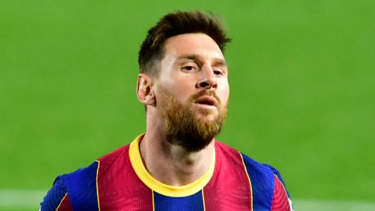 'Everything with Messi is progressing adequately' - Laporta 'convinced' Barca captain will sign new deal