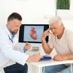 Good Heart Health at 50 May Mean Lower Dementia Risk Later