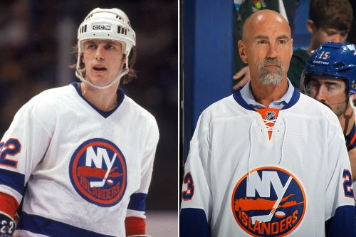 'Kick in the teeth': Islanders teammate reacts to Mike Bossy's cancer diagnosis