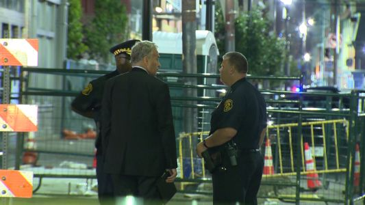 Pittsburgh public safety director discusses extra patrols in wake of South Side shooting