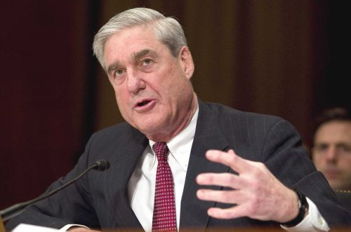 Special counsel Robert Mueller delivers investigation to AG Barr