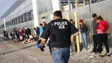 Nearly 70 Ex-Judges Want ICE To End Immigration Arrests At Courthouses