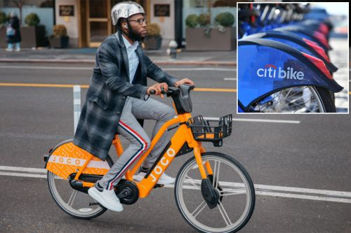 Judge says Citi Bike rival can continue operating for now despite DOT lawsuit