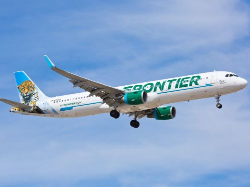 Frontier Airlines is launching 19 new routes and expanding to 3 new cities in 2021 with a new shortest route at 171 nautical miles - here's the full list
