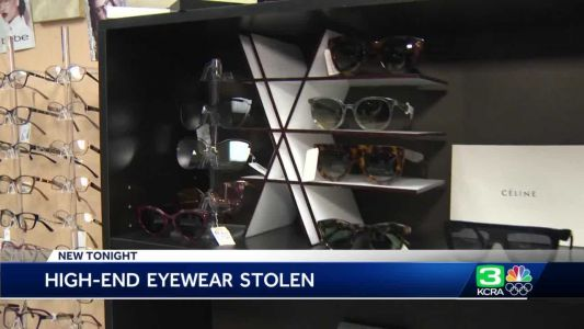 Sacramento shop owner offers $1,000 reward for info on thieves