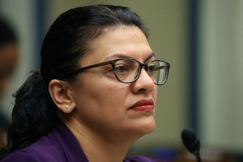 Rashida Tlaib wrongly claims 'white supremacy' behind Jersey City slaughter