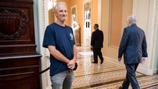 Jon Stewart, 9/11 First Responders Speak After Senate Vote On Victim Compensation Fund