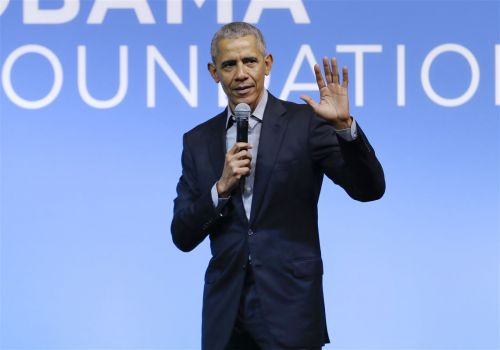 Obama to address recent protests in Wednesday town hall