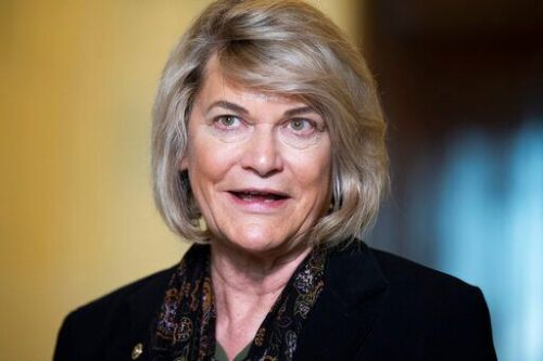 Sen. Lummis Reacts To The Skyrocketing Price Of Everyday Goods Caused By Inflation