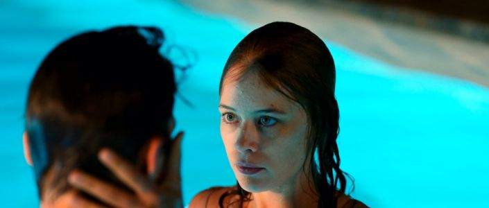 """""""I've Never Made Storyboards Before"""": Christian Petzold on Undine, CGI Catfish and Swimming Pools"""