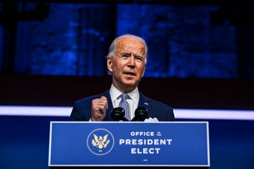Wisconsin certifies Joe Biden victory after partial recount