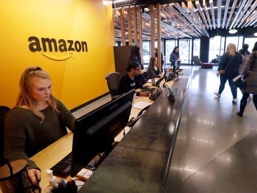 Here's a full guide to reopening your workplace, according to top companies like Microsoft, Amazon, and Starbucks