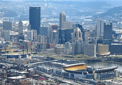 What would it take to bring the NFL draft to 'attractive' Pittsburgh?