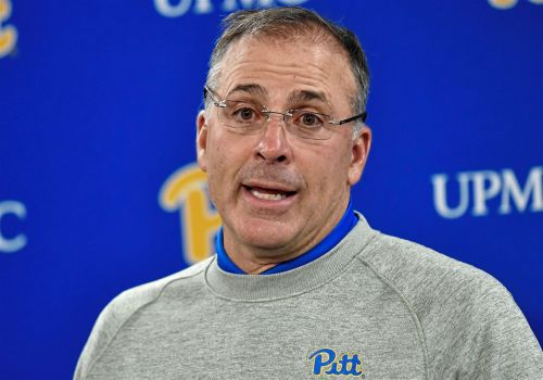 Assessing Pitt's injury situation following off week