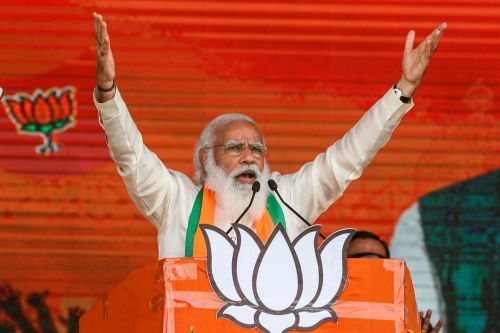 Indian PM Narendra Modi faces mounting calls for national lockdown amid COVID crisis