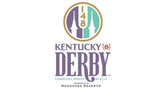 It's here! Check out the official logo for the 148th Kentucky Derby