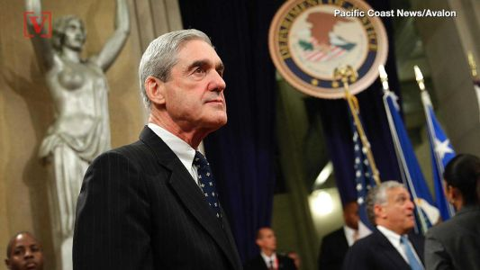 Justice Department to release two versions of redacted Mueller report
