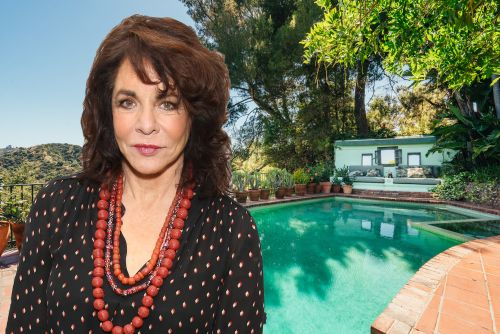 Stockard Channing selling cozy LA home for $2.5M