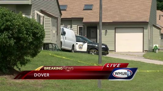 2 deaths in Dover considered suspicious