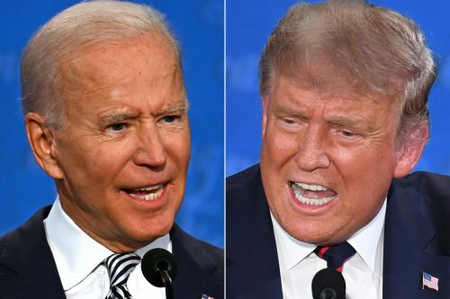 Who won the first presidential debate? Experts grade Trump-Biden mess