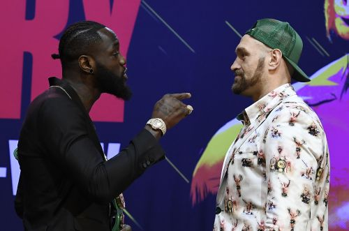 Deontay Wilder vs. Tyson Fury 2 live stream: How to watch the 2020 fight without cable