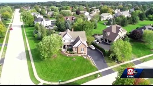 Johnson County home prices soar, according to local market update