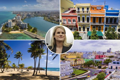 Why Facebook whistleblower and her 'crypto friends' moved to Puerto Rico