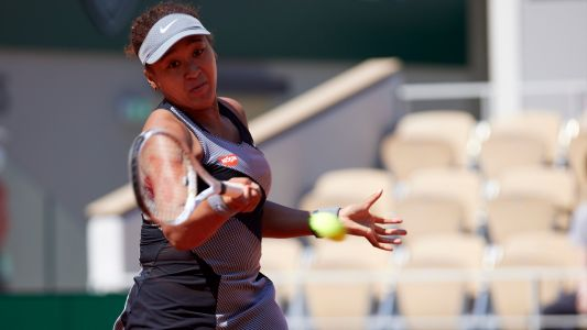 Why did Naomi Osaka withdraw from Wimbledon? Tennis star announces she will not play in tournament