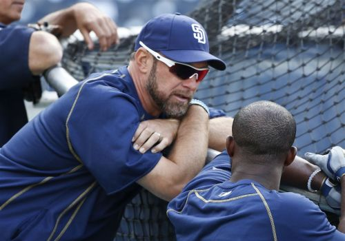 Mark Kotsay emerges as candidate for Pirates manager