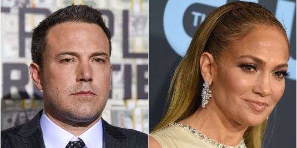 J. Lo and Ben Affleck were spotted together in Montana, which is set to gain a new House seat in redistricting