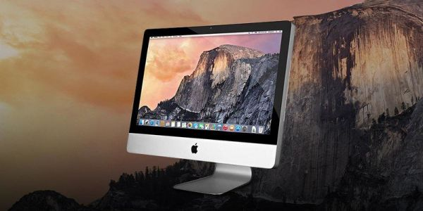 Get a 21.5″ Apple iMac for just $379