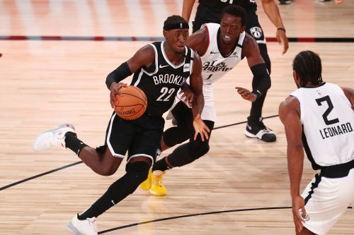 How the Nets became a humongous NBA bubble surprise