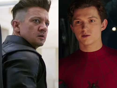 'Avengers' star Jeremy Renner begs 'we want Spider-Man back' after Sony and Disney deal reportedly falls through