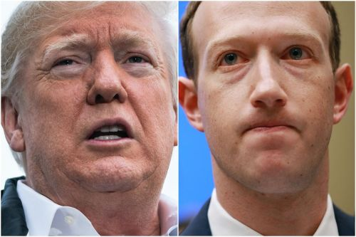 Trump says today's White House social media summit will focus on what he calls the 'dishonesty, bias, discrimination and suppression' practiced by companies like Facebook and Twitter