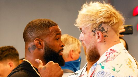 Jake Paul vs. Tyron Woodley fight date, time, PPV price, odds & location for 2021 boxing match