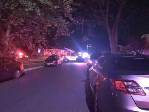 Anne Arundel County police investigate shooting in Laurel