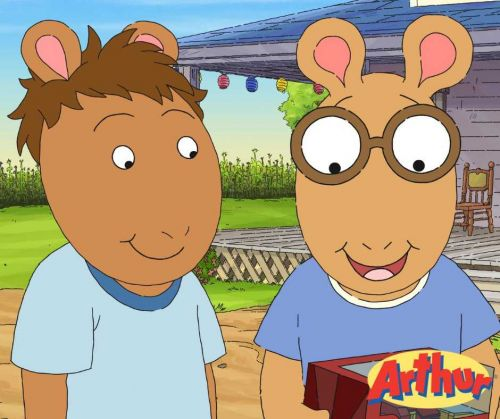 Iconic children's show 'Arthur' is coming to an end after 25 years