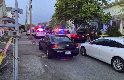 Police: 9 people shot, 3 critically wounded, in Providence, Rhode Island