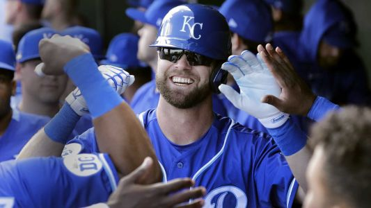 Bubba Starling announces retirement from baseball on social media