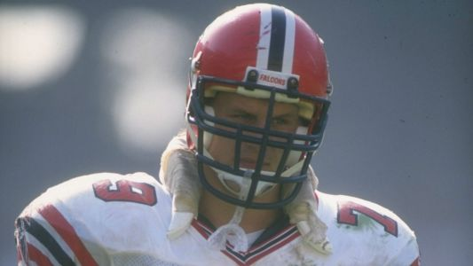 Bill Fralic, All-Pro Falcons lineman and Pitt legend, dies at 56
