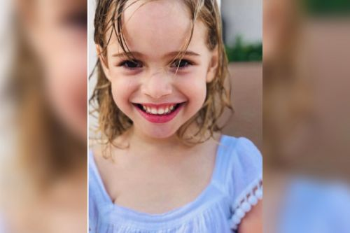 Firefighter's daughter found at Florida building collapse ID'd as Stella Cattarossi