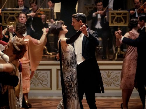 The 'Downton Abbey' movie really makes you care about the problems of rich English people - and sometimes, not much else