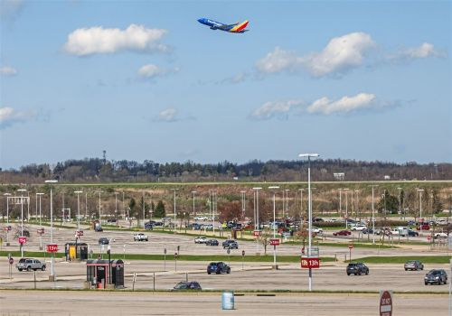 More than 200 employees of two airlines facing furloughs at Pittsburgh International Airport