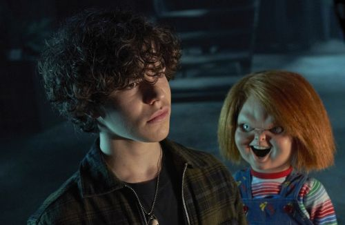 Stream It Or Skip It: 'Chucky' On Syfy And USA Network, Where The Murderous Doll Terrorizes A New Generation Of Victims