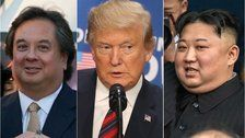 George Conway Taunts Donald Trump With Stream Of Consciousness Tweet About Kim Jong Un