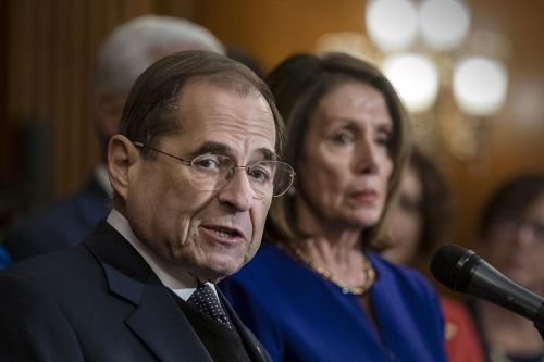'Feel free to leak this': Inside the Pelosi-Nadler impeachment schism