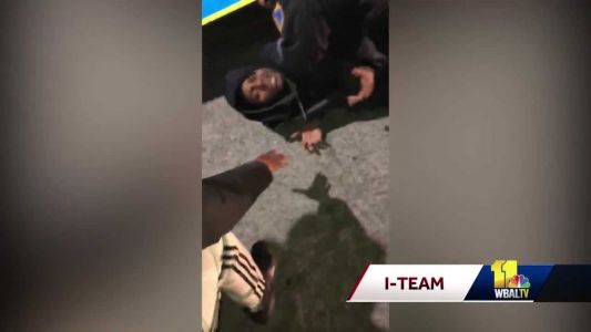 I-Team: Video shows different perspective in alleged assault on officer