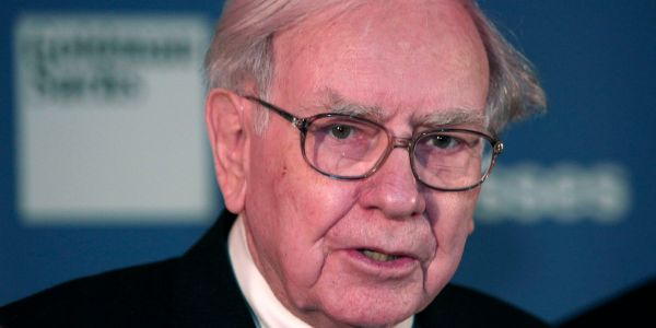 Warren Buffett may have slashed his Wells Fargo stake because the bank ignored his advice and hired a Wall Street CEO