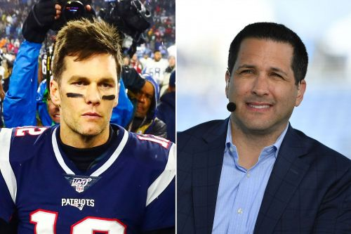 Adam Schefter's view on 'favorite' to land Tom Brady shifts over new report