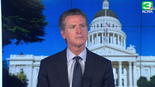 'This is devastating': California governor speaks on Santa Clarita school shooting